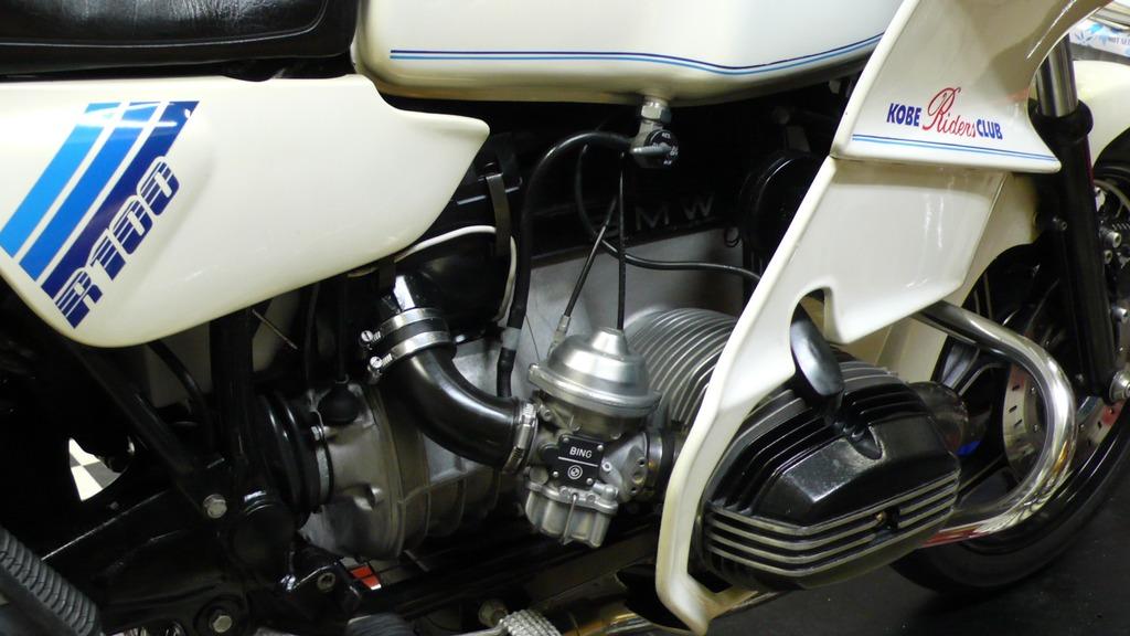 エンジンタペット調整済