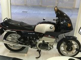 BMW R100RS 最終モデル