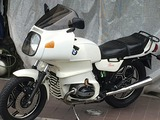BMW	R100RS ETC パニア付
