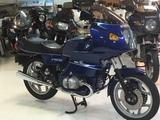 BMWR100RS ETC パニア