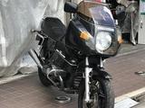 R100RS メッキ限定車  パニアケース・ETC付