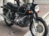 BMW R90/6 75年モデル
