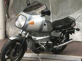 R100RS ETC パニアケース付き 限定カラー