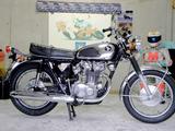 ホンダ CB450 K1